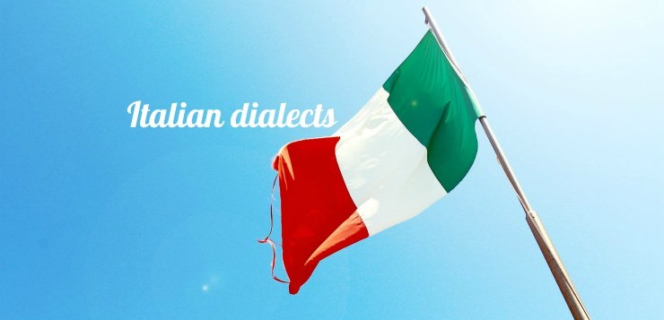 Italian dialects: all you need to know