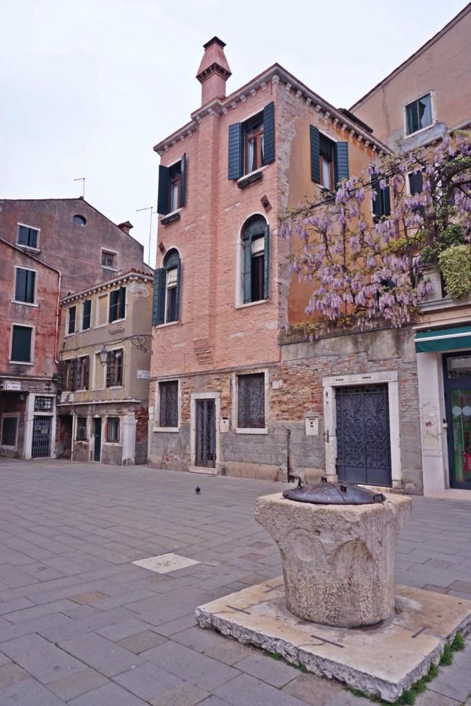Campo San Giacomo dall'Orio