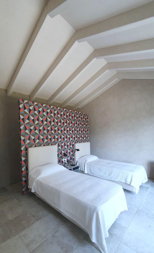 Bosco room Podere Trafonti
