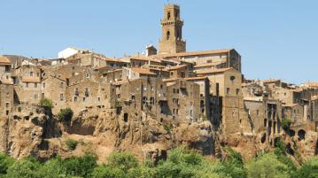 I più bei borghi della Toscana