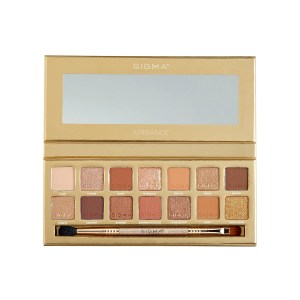 Ambiance Eyeshadow Palette by Sigma