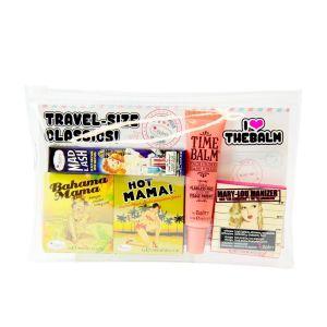 theBalm Travel Size Classics 5 Piece Set