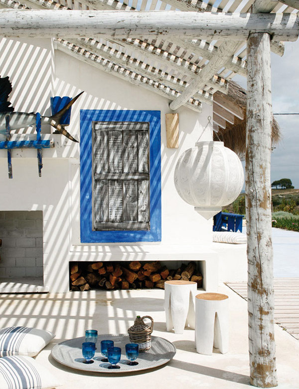 A lovely holiday beach house in Portugal | My Cosy Retreat