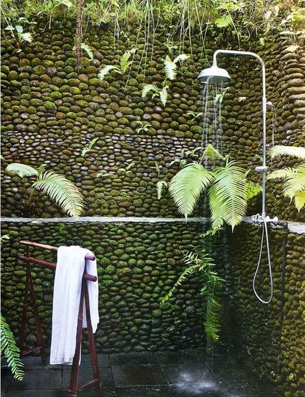 10 stunning Balinese outdoor bathrooms | My Cosy Retreat