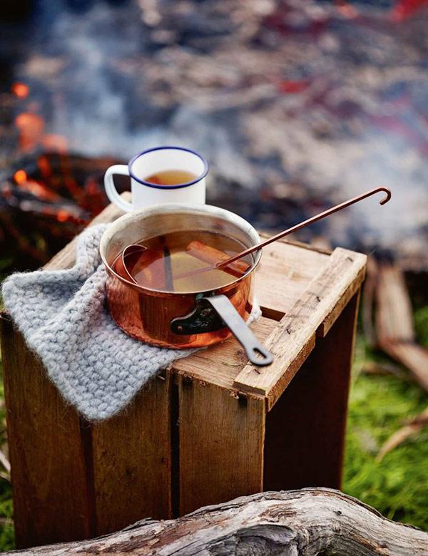 Hello beautiful autumn! | My Cosy Retreat