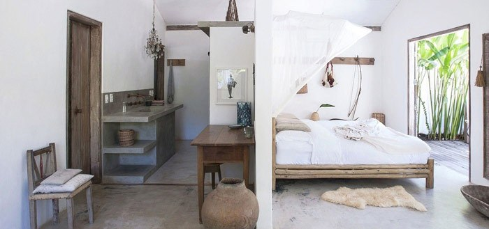 A peaceful Brazilian summer house | My Cosy Retreat