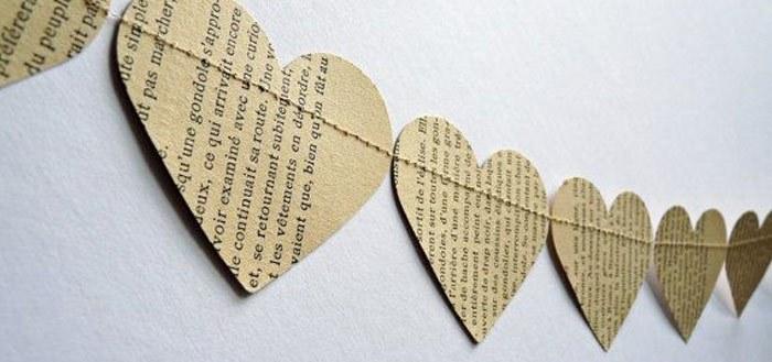 DIY Valentine's Day decoration | My Cosy Retreat