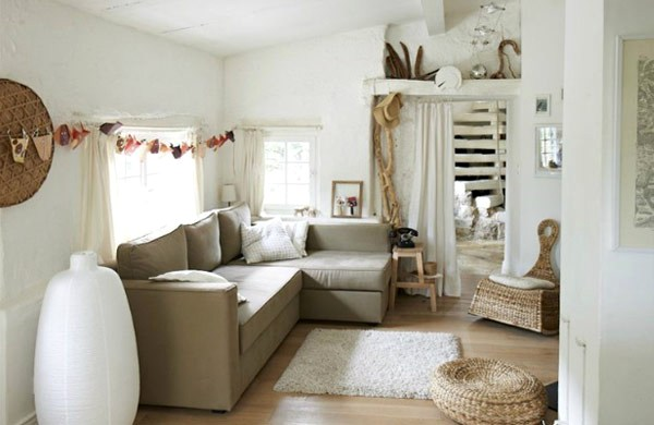 French old barn converted into a beautiful home | My Cosy Retreat