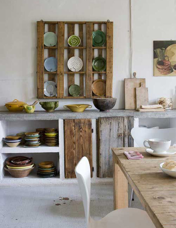 The charming rustic home of Katrin Arens in Italy | My Cosy Retreat