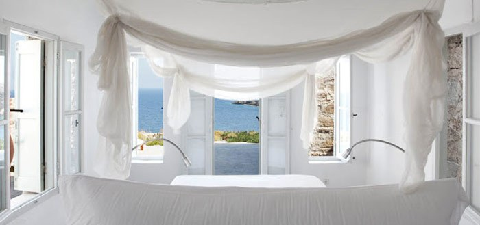 A stunning Greek summer house   My Cosy Retreat