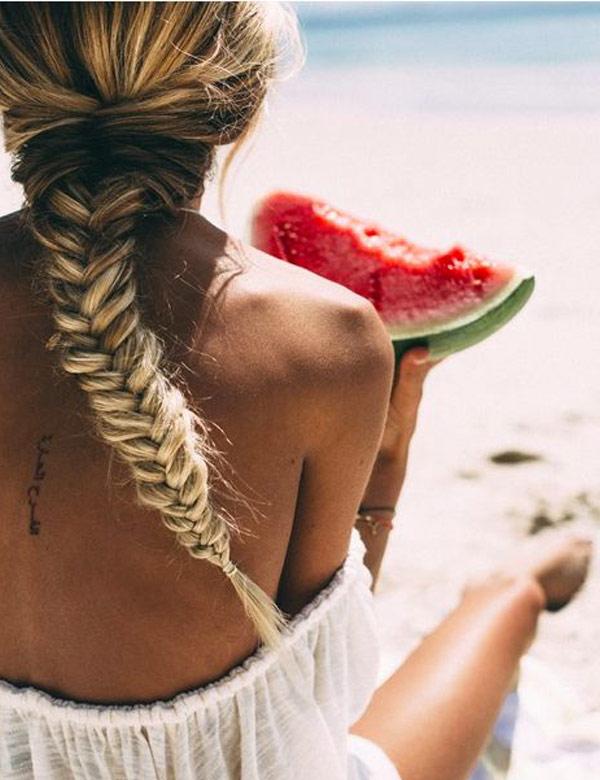 Summer watermelon happiness | My Cosy Retreat