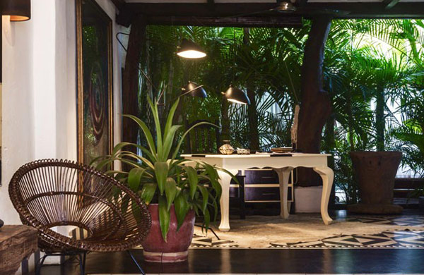 A charming eclectic paradise in Nicaragua   My Cosy Retreat