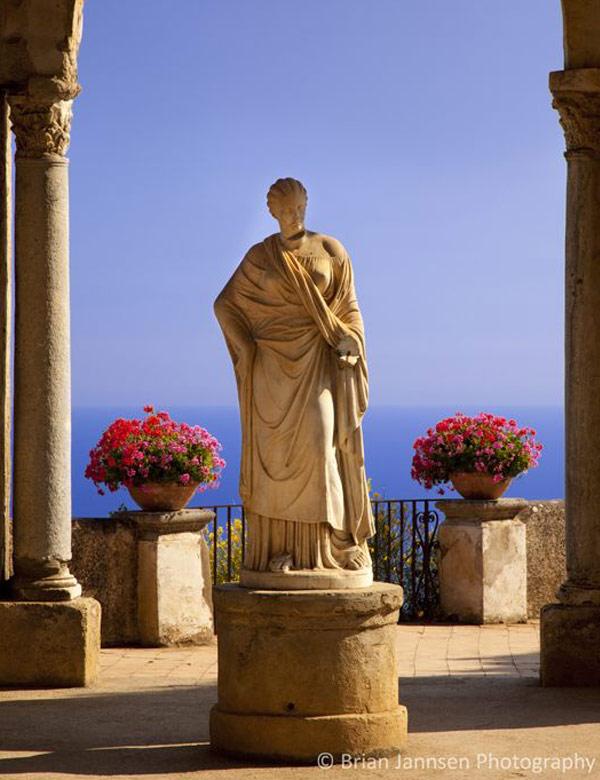Romantic getaway: the island of Capri, Italy | My Cosy Retreat
