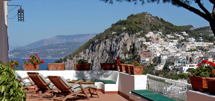 Romantic getaway: the island of Capri, Italy | My Cosy Retreat