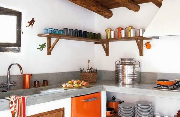 Adorable eclectic summer home on Formentera, Spain| My Cosy Retreat