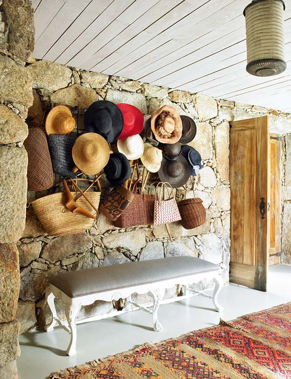 Bohemian stone cottage in Portugal | My Cosy Retreat
