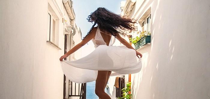 Mediterranean summer bliss | My Cosy Retreat