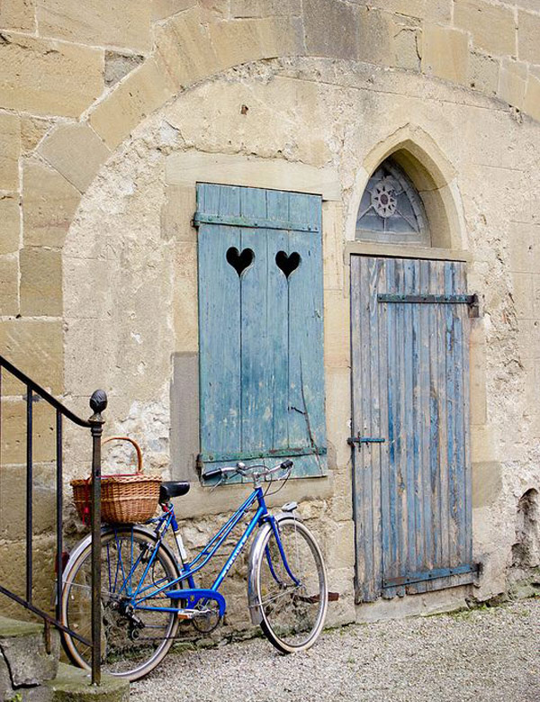 The colors of Provence | My Cosy Retreat