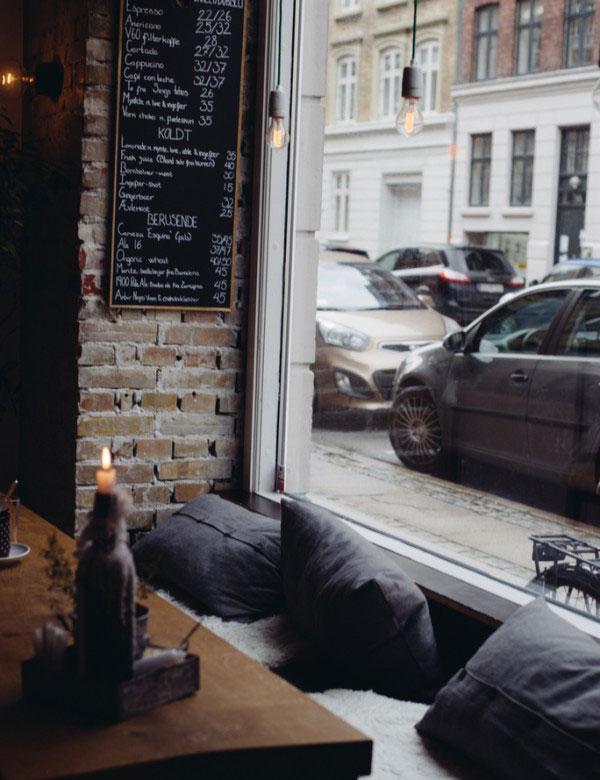 La Esquina - a cosy Spanish cafe in Copenhagen | My Cosy Retreat