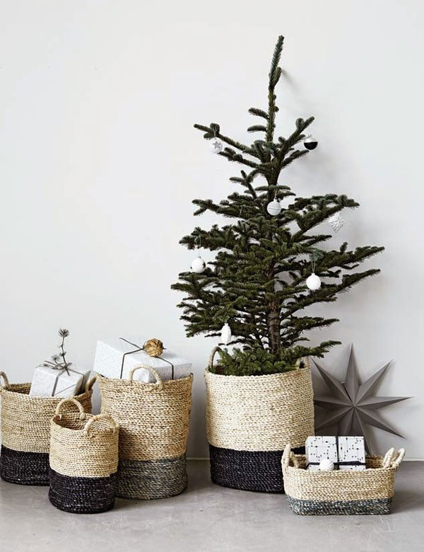 cosy minimalist christmas decorations my cosy retreat - Minimalist Christmas Decor