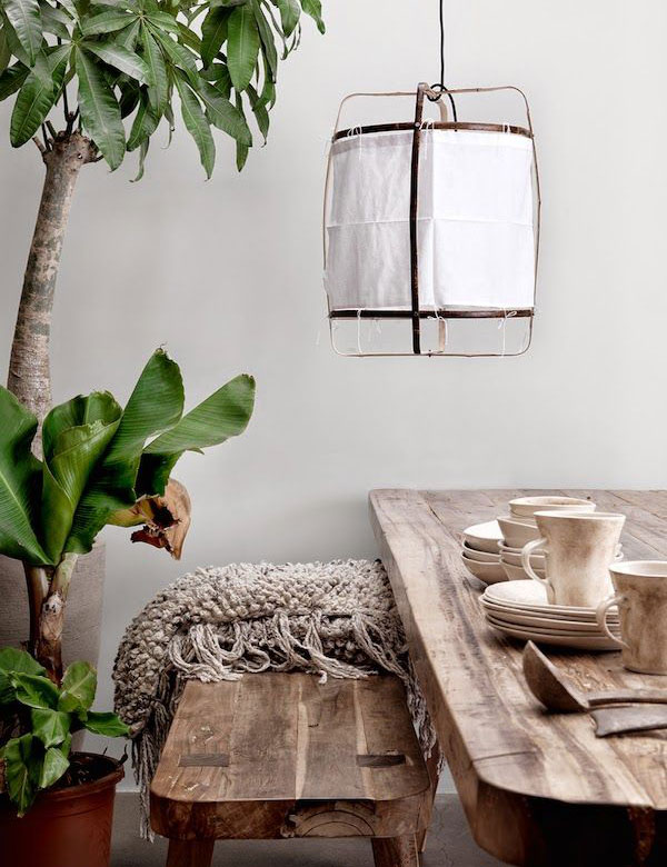Stunningly beautiful natural decor ideas | My Cosy Retreat