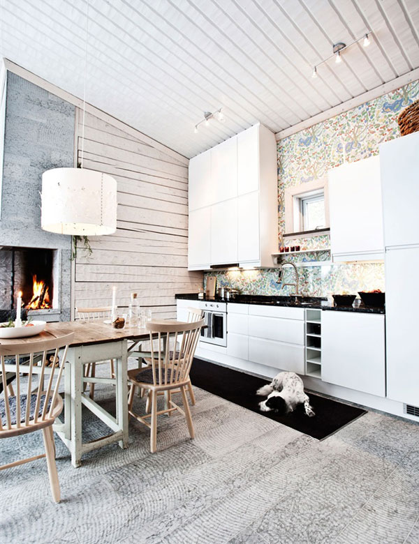 A lovely Swedish mountain escape   My Cosy Retreat