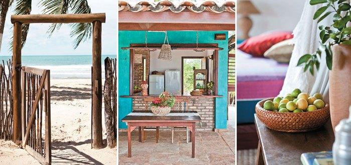 A fabulous tropical beach house in Brazil | My Cosy Retreat