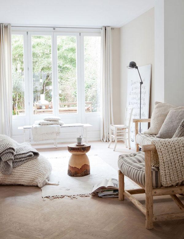 The stylish Amsterdam home of Sukha owner Irene Mertens | My Cosy Retreat