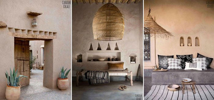 A stunning Moroccan home, decorated by Couleur Locale Concept store | My Cosy Retreat