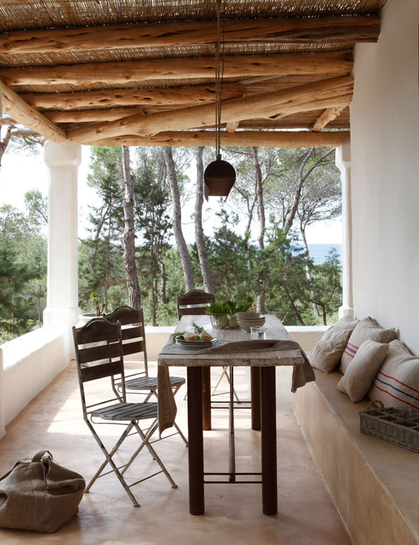 A lovely Spanish rustic retreat on Formentera | My Cosy Retreat