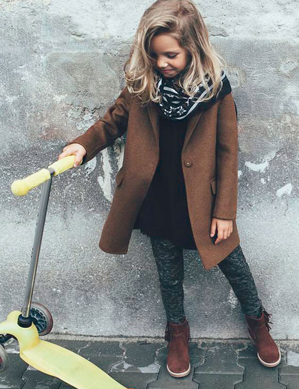 Fancy & cute autumn winter kids casual outfits   My Cosy Retreat