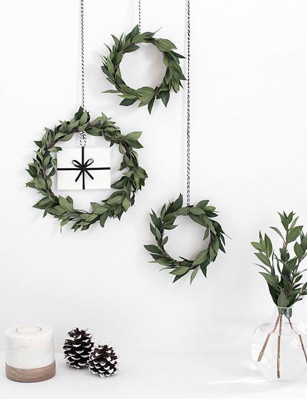Beautiful minimal Christmas inspirations | My Cosy Retreat
