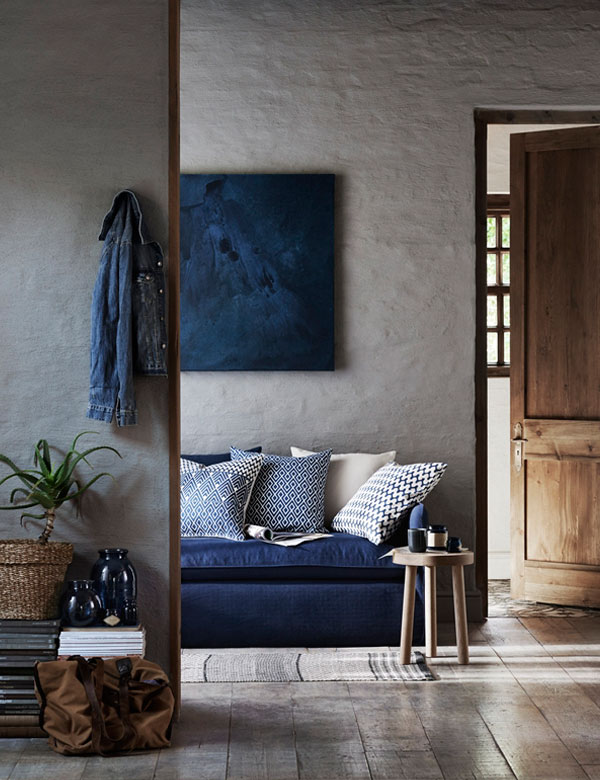 H&M Home Spring-Summer 2017 collection | My Cosy Retreat