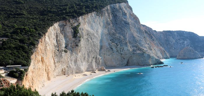 Happy 2017 form the beautiful Lefkada island | My Cosy Retreat