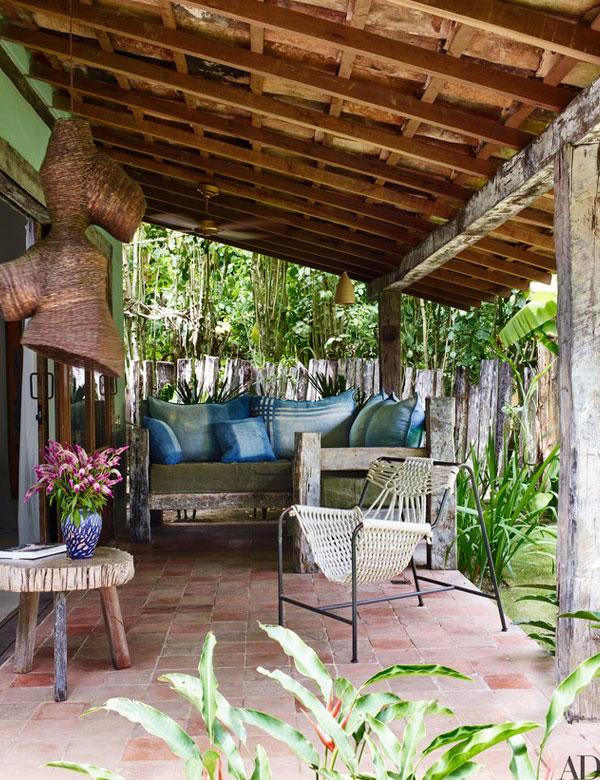 CNN anchor Anderson Cooper's Brazilian vacation home   My Cosy Retreat