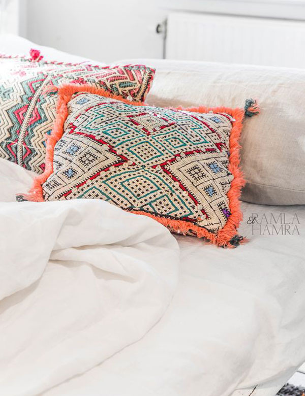 Beautiful еthnic chic inspirations to brighten up your weekend | My Cosy Retreat
