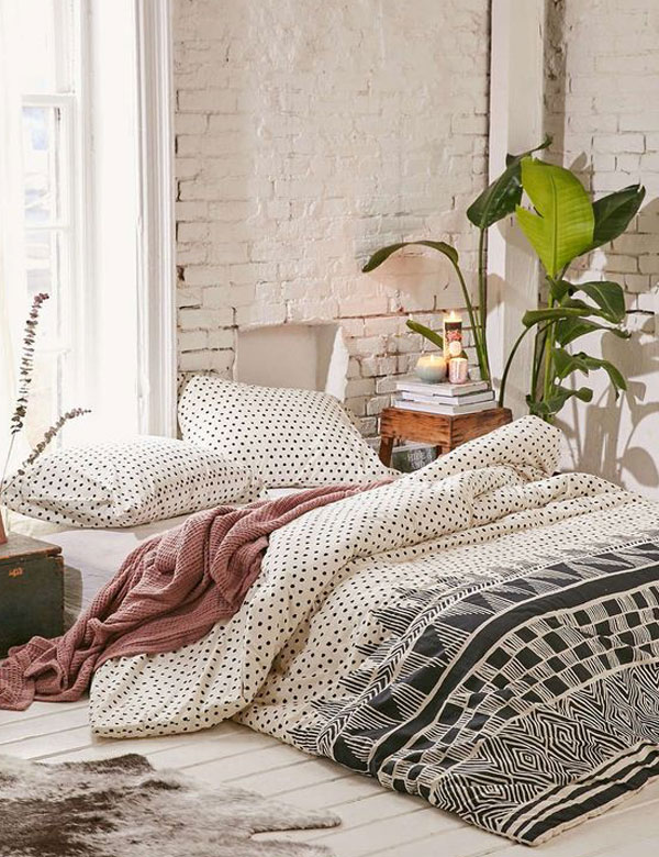 Boho-chic bedroom designs to help you transform your bedroom