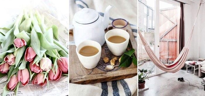 Lovely Sunday vibes... | My Cosy Retreat