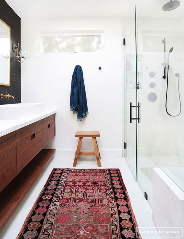 10 stunning ethnic bathroom designs | My Cosy Retreat