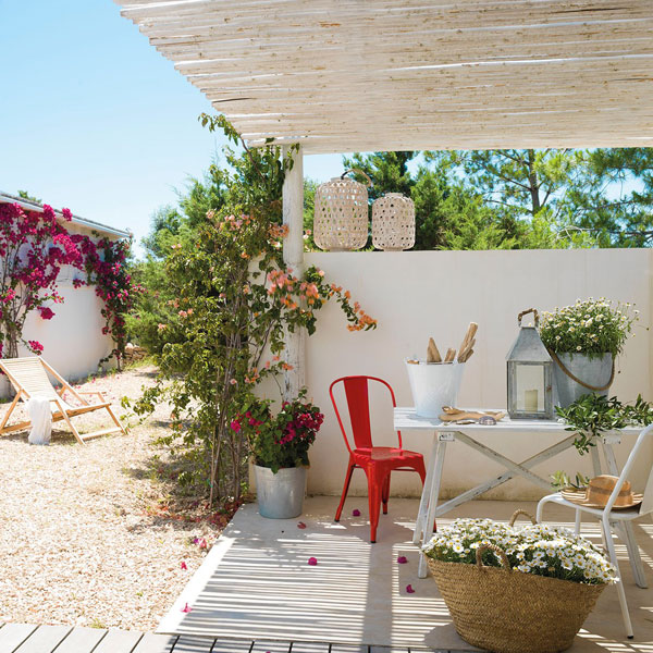 Mediterranean summer home on Formentera | My Cosy Retreat