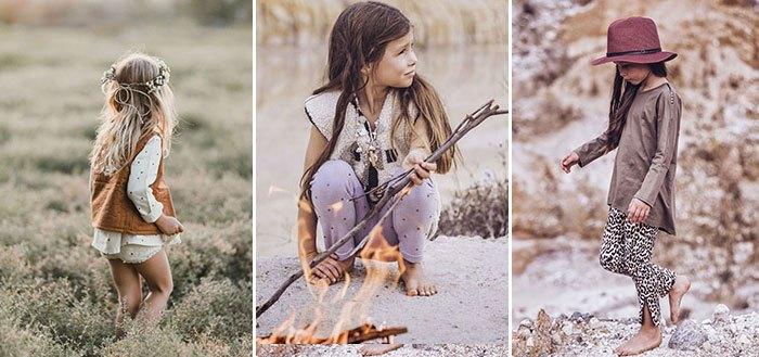10 awesome kids boho looks | My Cosy Retreat