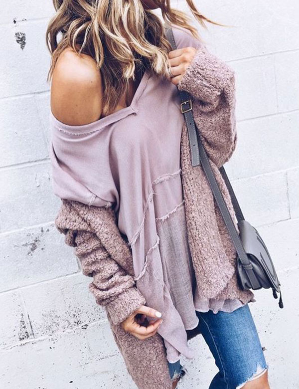 10 comfy and stylish casual spring outfits | My Cosy Retreat