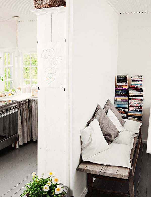 Tine K's dreamy Scandinavian summer cottage | My Cosy Retreat