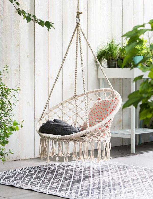 12 dreamy bohemian outdoor spaces   My Cosy Retreat