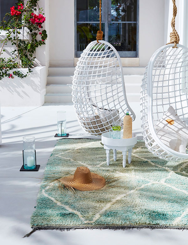 Moroccaninspired decor and beautiful homewares by Tigmi Trading