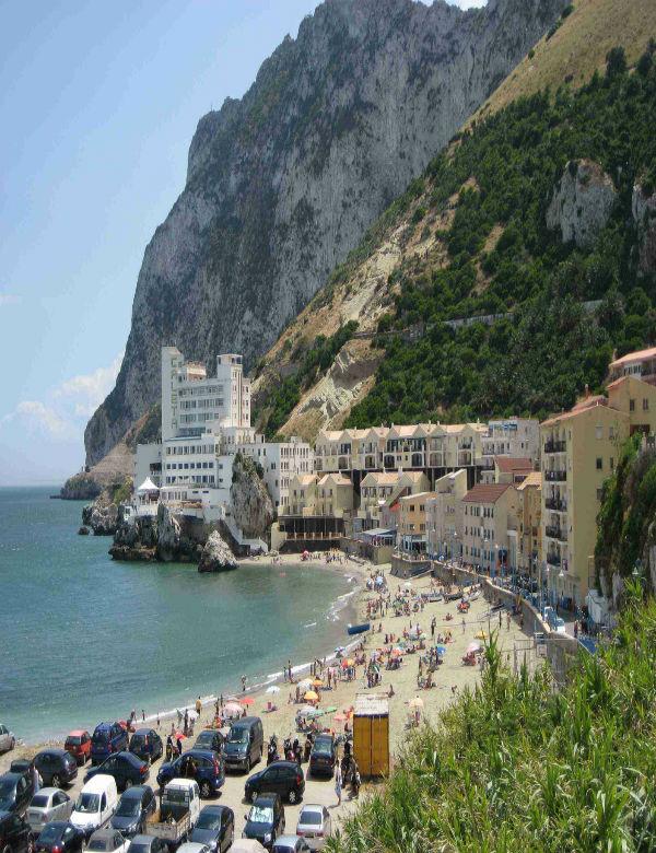A Surprising Mediterranean Getaway In Gibraltar | My Cosy Retreat