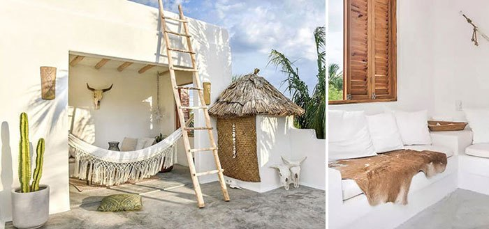 A heavenly tropical retreat on Holbox island, Mexico | My Cosy Retreat
