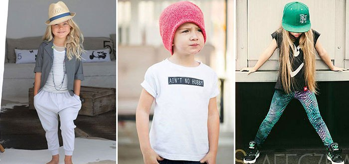 9 spring kids casual outfits for your little monkeys | My Cosy Retreat