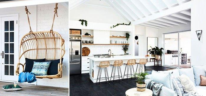 Bright and stunning Australian farmhouse in Gerringong | My Cosy Retreat