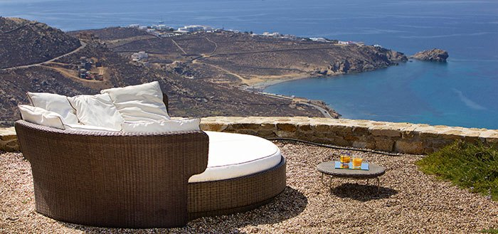 Most Luxurious Mykonian Villas | My Cosy Retreat